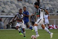 Luego de cuatro partidos: Sebastián 'Loco' Abreu dejó de ser jugador de Athletic Club de Brasil
