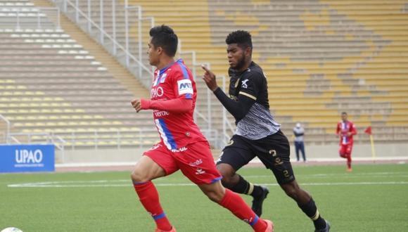 Carlos A. Mannucci venció 4-0 a Cusco FC en duelo por el Torneo Apertura de la Liga 1. (Foto: Liga 1)