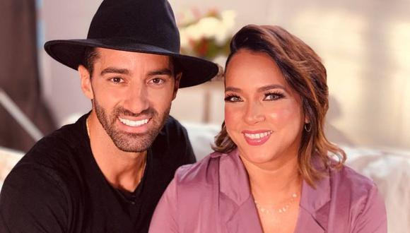 Adamari López y Toni Costa pusieron fin a su relación de 10 años (Foto: @Toni)