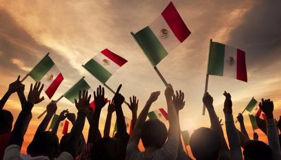 Himno Nacional Mexicano: conoce a quién le pertenecen los derechos de autor. (Foto: Getty)