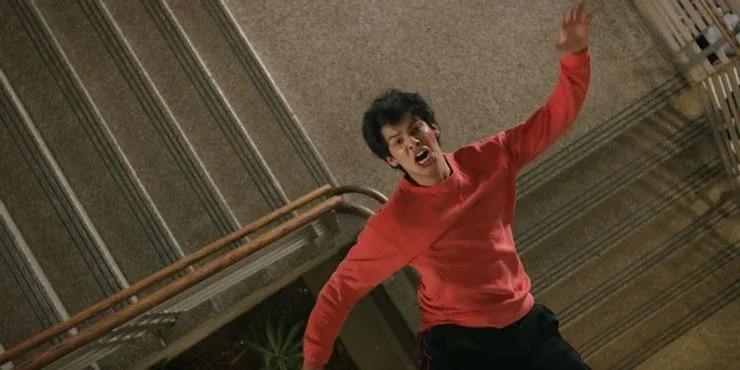"""La franquicia """"The Karate Kid"""" (1984) se mantiene vigente hoy gracias a la serie """"Cobra Kai"""", el nuevo éxito que Netflix que tendrá una tercera temporada (Foto: Netflix)"""