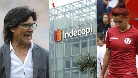 Indecopi volvió a responder por el caso de Universitario. (Foto: GEC)