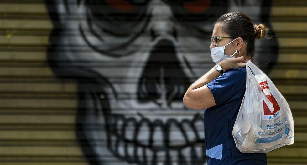 Coronavirus Colombia: últimas noticias y breaking news por COVID-19. (Foto: Agencias)