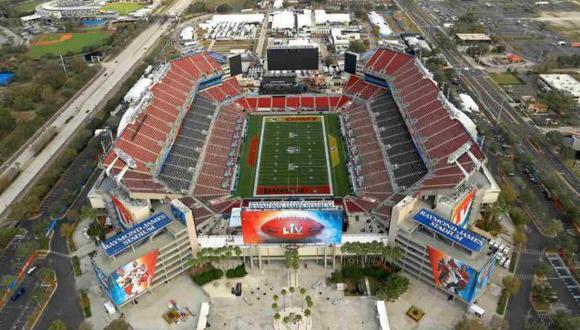 ¿Cuál es el precio de las entradas para ver el Super Bowl 2021? (AFP)