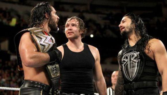 Dean Ambrose pondrá en juego su título mundial en Battleground, el 24 de julio. (WWE)