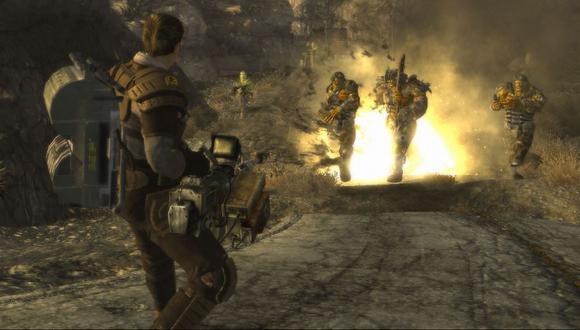 "Así podrás descargar ""Fallout: New Vegas"" con el 70% de descuento (Steam)"