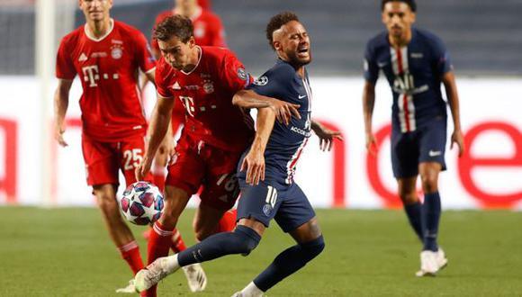 Bayern Múnich deberá revertir el 2-3 de la ida para tentar la clasificación a las semifinales de la Champions League. (Foto: AFP)