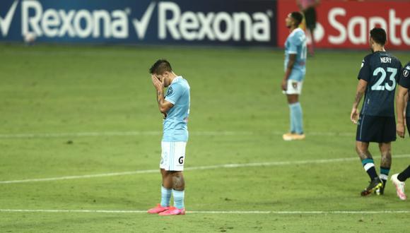 Los clubes peruanos acumulan 22 partidos sin ganar en la Copa Libertadores. (Foto: GEC)