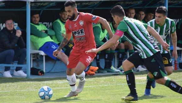 Alianza Lima ya conversó con agente de Jonathan Herrera. (Foto: Diario 24)