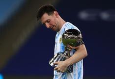 Y no hay marcha atrás: PSG tomó una decisión definitiva sobre el fichaje de Messi