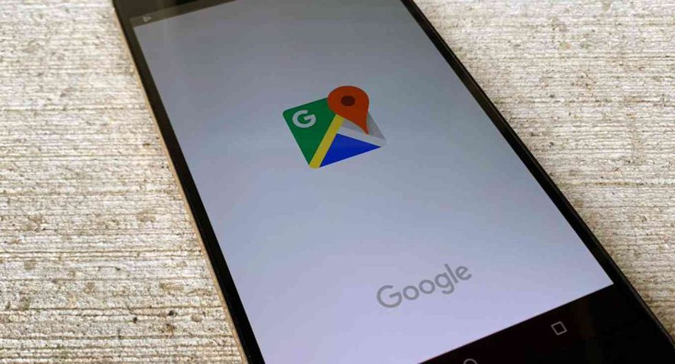Google Maps (PhoneDog)