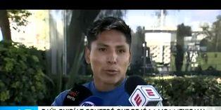 Raúl Ruidíaz admite que vivió ingratos momentos en México