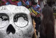 """Todo sobre el """"Desfile del Día de Muertos 2021"""" en la Ciudad de México"""