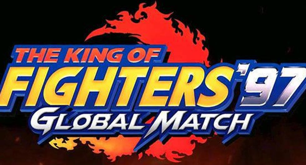 The King of Fighters 97 Global Match (Foto: SNK)