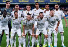 Para salir en el cuadro de honor: los 4 duelos directos por un lugar en el XI titular del Real Madrid [FOTOS]