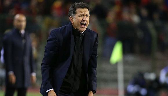 El colombiano destacó las cualidades del rival (Foto: Getty Images).