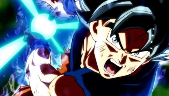 Dragon Ball Super: Goku tiene que tomar una terrible decisión en el capítulo 65. (Foto: Toei Animation)