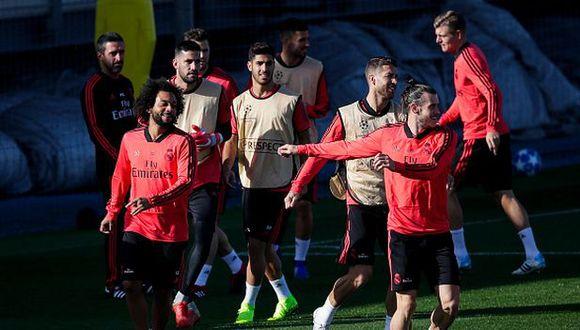 Napoly y Real Madrid serán protagonistas del mercado de enero. (Foto: Getty Images)