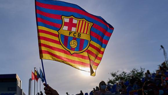 Barcelona no gana LaLiga Santander desde el 2019. (Getty)