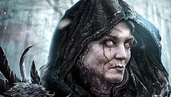"""¿Por qué nunca Lady Stoneheart apareció en la serie """"Game of Thrones""""? (Foto: KingInTheNorthish / Reddit)"""