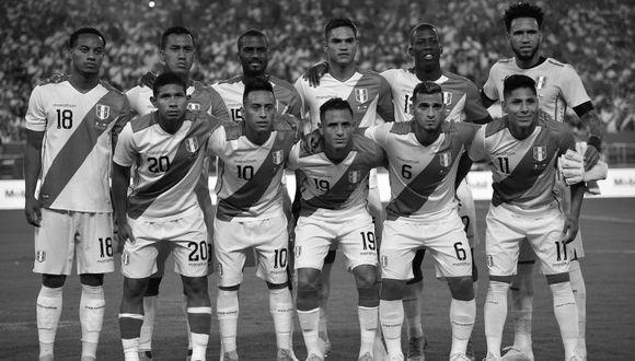 La Federación Peruana de Fútbol se afilió a la FIFA hace casi cien años. (Foto: Fernando Sangama)