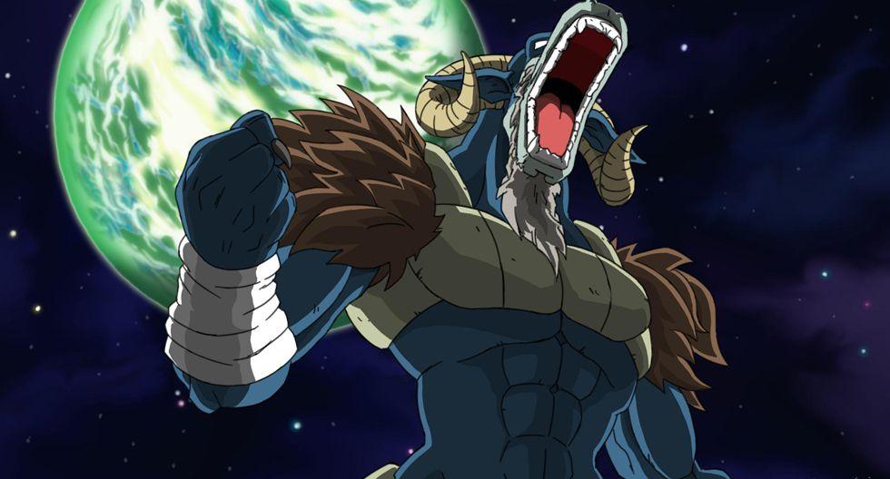 Dragon Ball Super: Toyotaro explica lo que más odia de Moro, el nuevo villano. (Foto: @FiWargo)