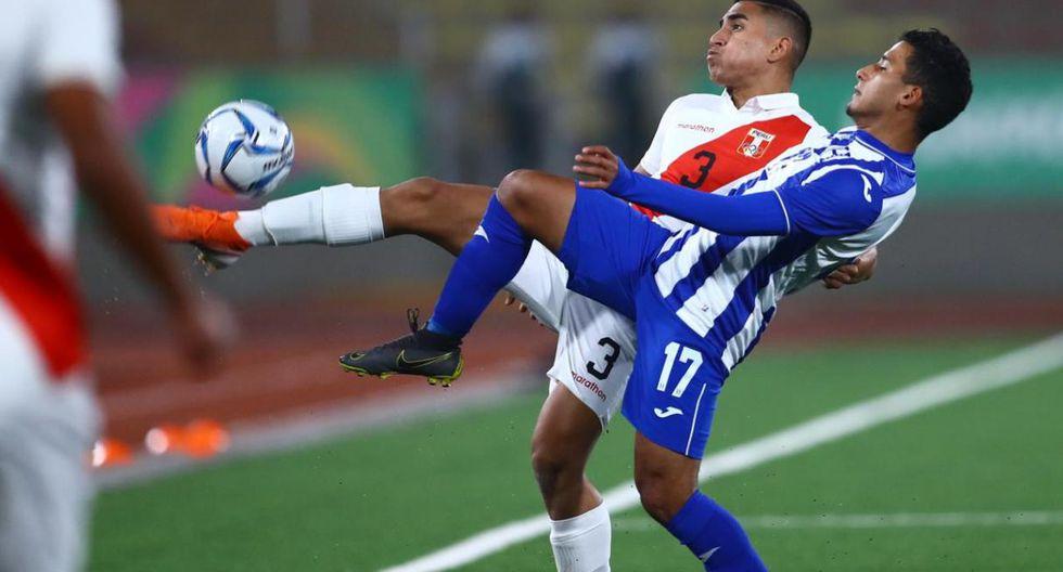 Perú vs. Jamaica EN VIVO EN DIRECTO ONLINE se enfrentan por la Fecha 3 de los Juegos Panamericanos Lima 2019. (Diseño: Depor/GEC)