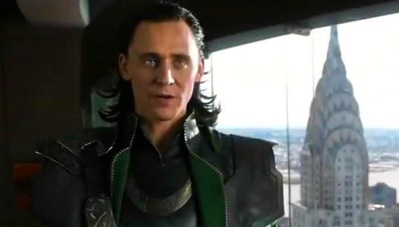 """Loki"" en 30 segundos: Tom Hiddleston explica la historia de su personaje. (Imagen: YouTube)"