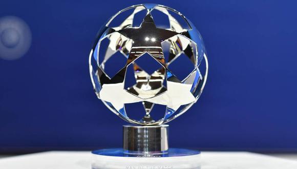 Liverpool es el vigente campeón de la UEFA Champions League. (Foto: Getty Images)