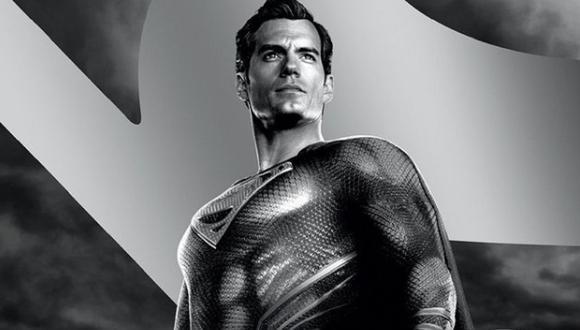 """""""La Liga de la Justicia de Zack Snyder"""" está disponible en HBO Max desde el jueves 18 de marzo de 2021 (Foto: HBO Max)"""