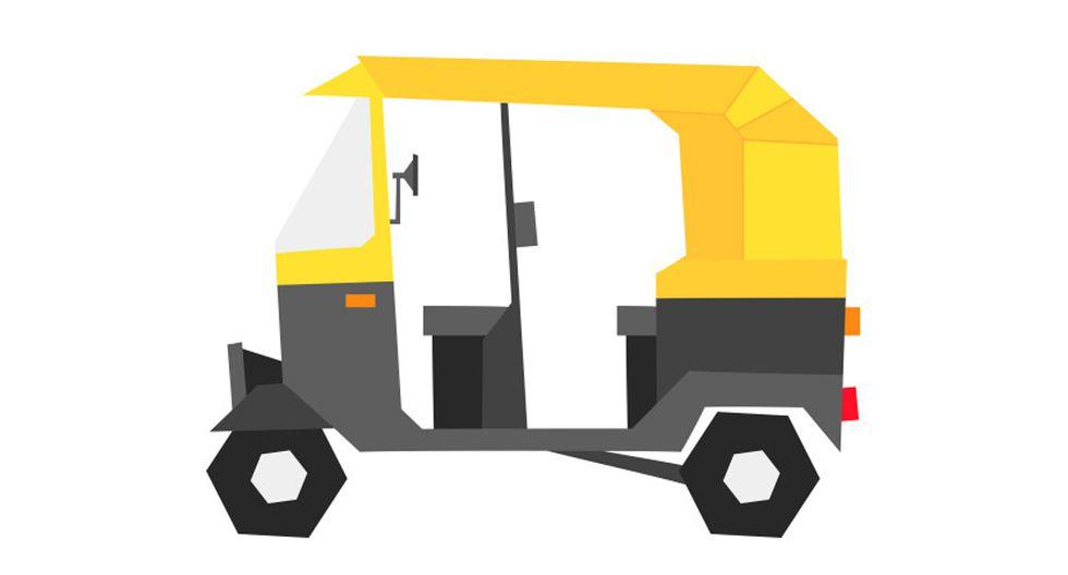 ¡Ya puedes tener el emoji de la mototaxi en WhatsApp! Aprende cómo ser el primero en usarlo. (Foto: Emojipedia)