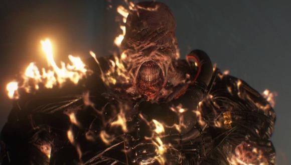Resident Evil 3 Remake: Nemesis no podrá ingresar a los cuartos de guardado. (Foto: Capcom)