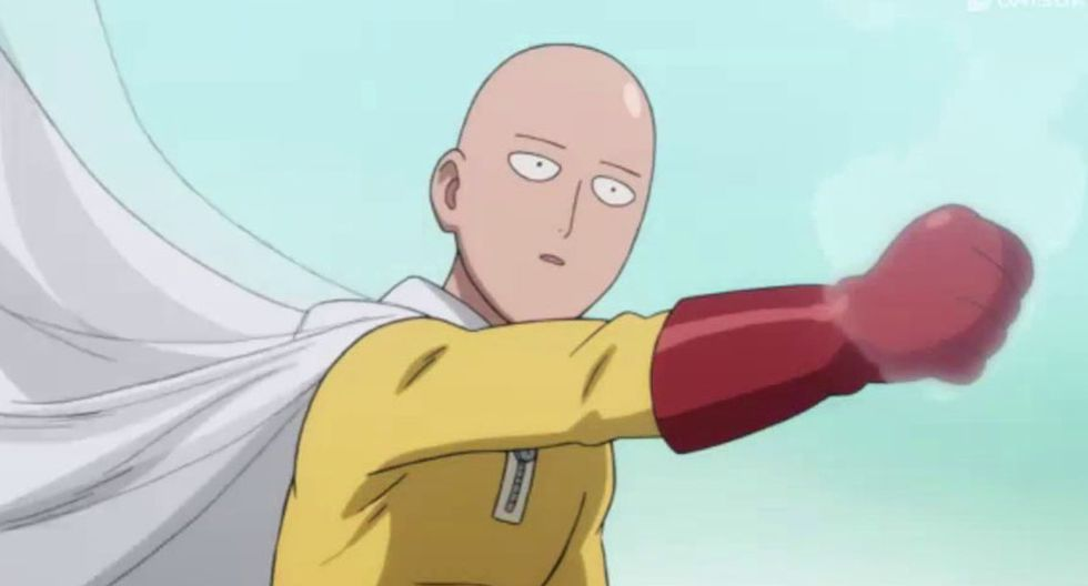 One Punch Man: ¿posible temporada 3 será desarrollada por Madhouse? (Foto: TV Tokyo)