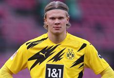 Cachetazo de Haaland al Dortmund: rotundo 'no' a la oferta de locura del BVB para renovar