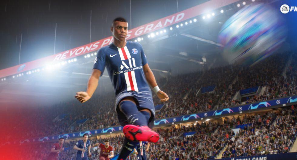 FIFA 21: fecha de lanzamiento, ediciones, tráiler revelados en la EA Play Live. (Foto: EA Sports)