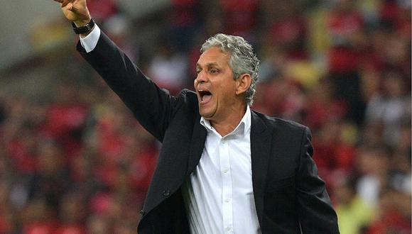 Reinaldo Rueda llegó a Colombia tras dejar la dirección del combinado chileno. (Foto: AFP)
