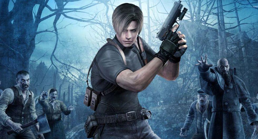 Resident Evil 4 Remake ya estaría en desarollo bajo la asesoría ...