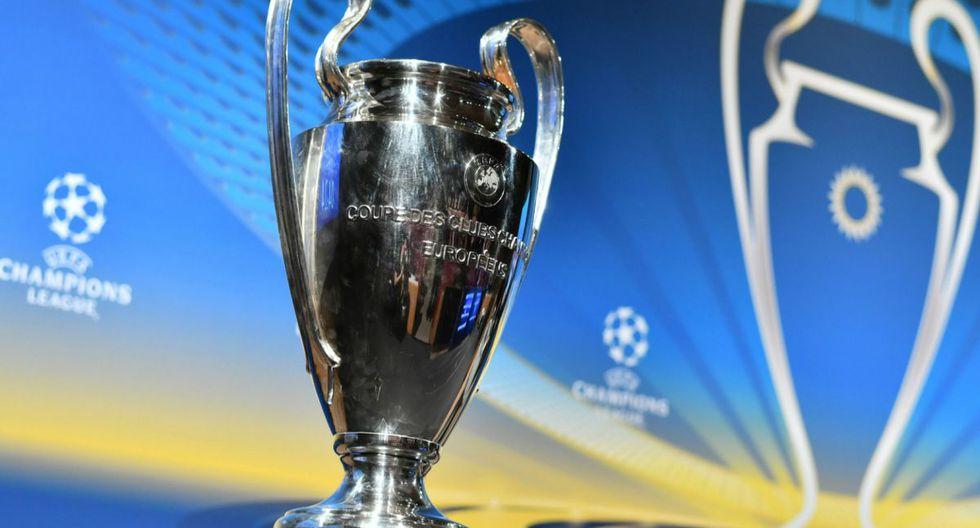 La Champions League tiene como vigente campeón al Liverpool de Jürgen Klopp. (Foto: UEFA)