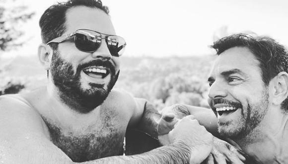 La historia del 'secuestro al hijo¡ del comediante Eugenio Derbez