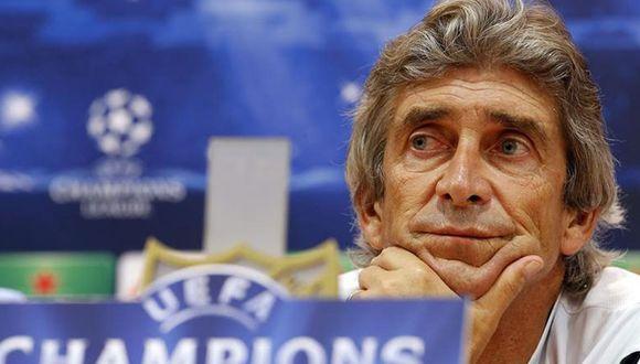 Manuel Pellegrini también dirigió en LaLiga al Villarreal, Real Madrid y Málaga. (Foto: AFP)