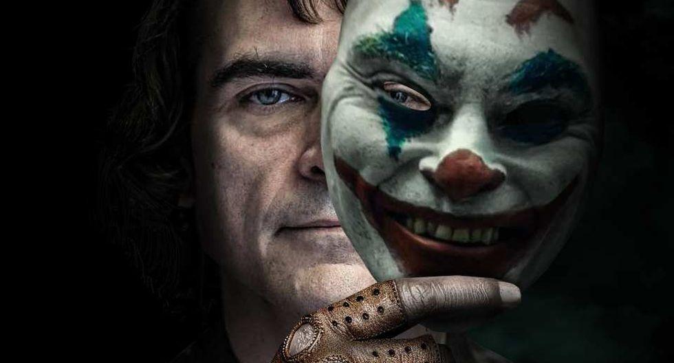 El Joker es el único personaje de Cómics que ha ganado un premio Oscar