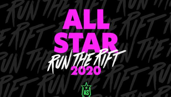 League of Legends: All-Star 2020 es el último eSports del año, todo los detalles aquí. (Foto: Riot Games)