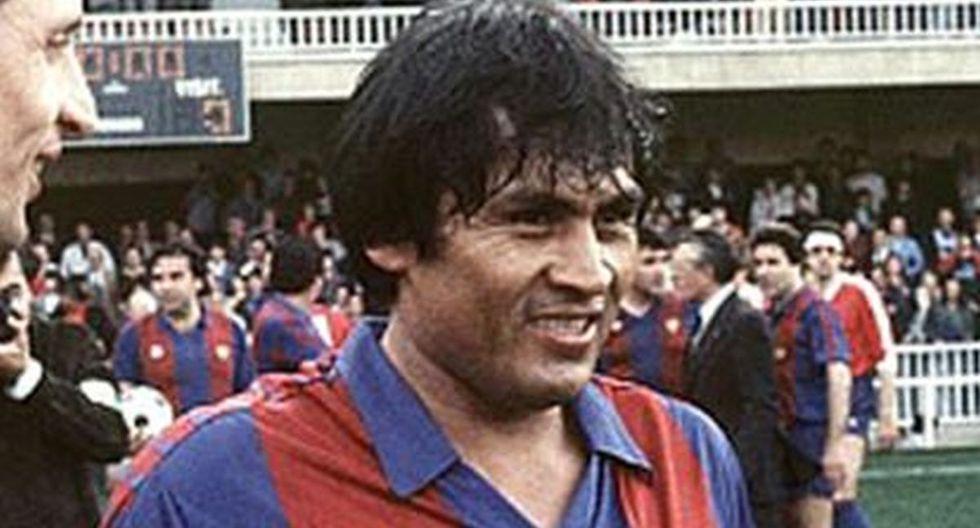 6. Hugo 'Cholo' Sotil.