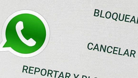 ¿Cómo sé si alguien me ha bloqueado de WhatsApp? Sigue estas tres pistas para saberlo. (Foto: WhatsApp)