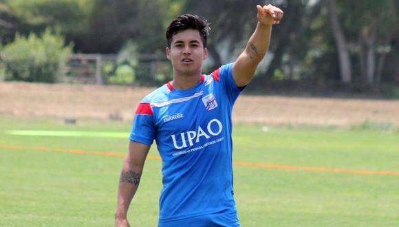 Ricardo Lagos no llegará a Universitario. (Foto: GEC)