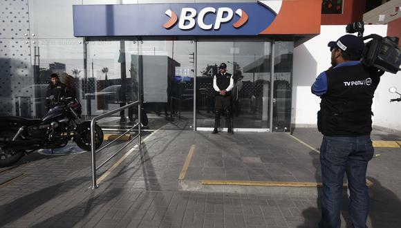 Bono Yo Me Sumo del BCP: averigua en esta nota si te corresponde este monto. (Foto: GEC)