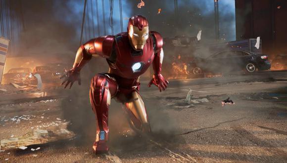 WandaVision: Marvel ocultó este easter egg de Iron Man en el primer episodio. (Foto: Marvel)