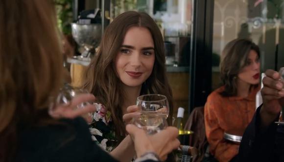 """10 cosas que no tienen sentido en """"Emily in Paris"""" (Foto: Netflix)"""