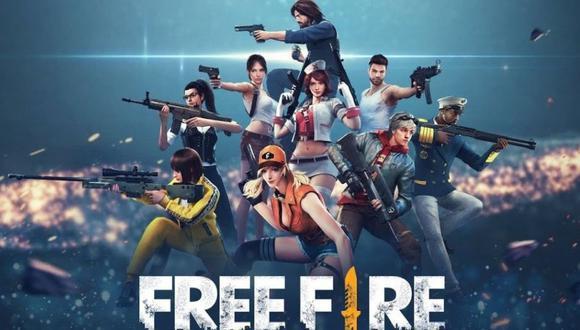 Free Fire publicó los códigos de canje de hoy, 19 de julio de 2021 (Foto: Free Fire)