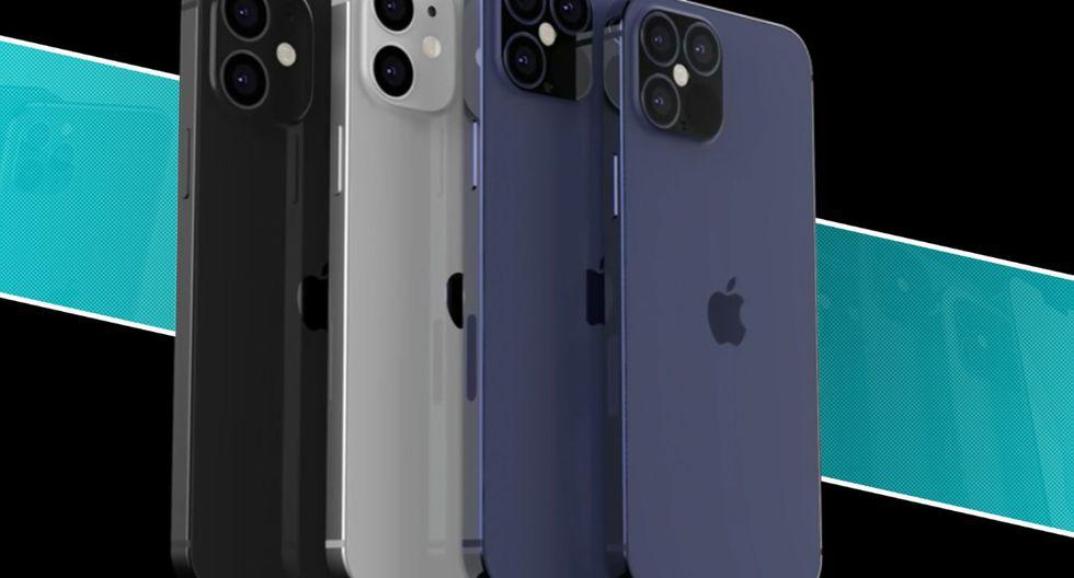 El nuevo teléfono de Apple tendrá novedades en su cámara. (Foto: EverythingApplePro)